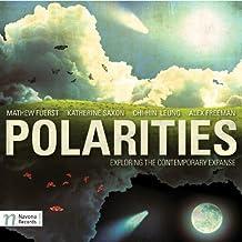 Polarities - Exploring the Contemporary Expanse