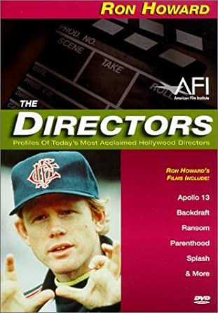 The Directors - Ron Howard by Kevin Bacon: Amazon.es: Kevin ...