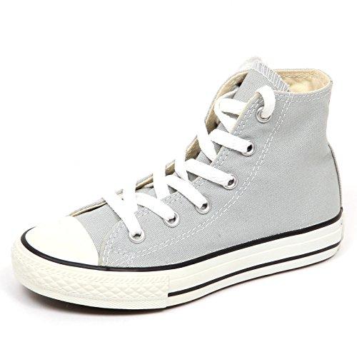 Grigio Hi Girl Fashion Sneakers Stagione Chuck All Star Taylor Converse BwYqag