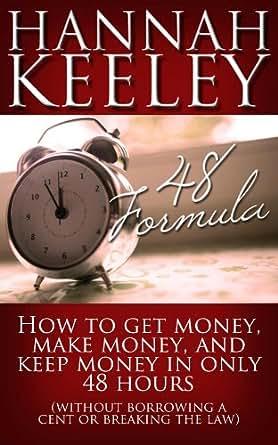 Amazon.com: 48 Formula eBook: Hannah Keeley: Kindle Store