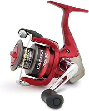 SHIMANO - Catana FC, Color 0, Talla 3000S: Amazon.es: Deportes y ...