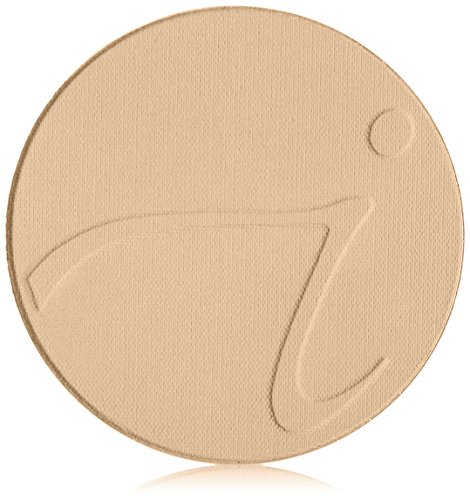 jane iredale PurePressed Base SPF 20 Mineral Foundation Refill, (Spf 20 Caramel)