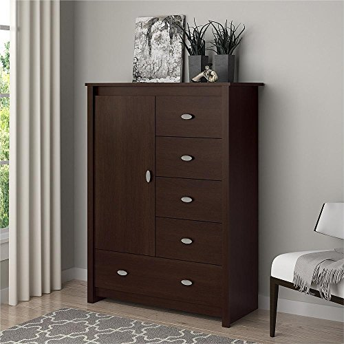 Essential Home Anderson Chest (Of For Bedroom Sale Drawers Chest)