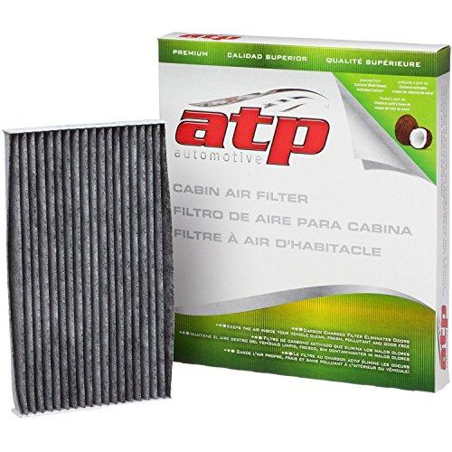 ATP RA-136  Carbon Activated Premium Cabin Air Filter