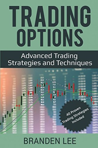 511MokCcVtL - Trading Options: Advanced Trading Strategies and Techniques (40 Proven Trading Strategies Included)