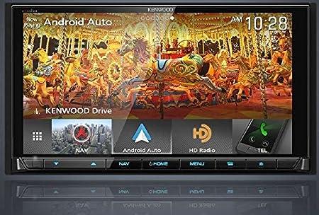 Amazon com: Kenwood Excelon DNX995S 6 8
