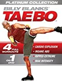 Billy Blanks: Tae Bo Platinum Collection: more info