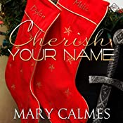 Cherish Your Name: The Warder Series, Book 6 | Mary Calmes