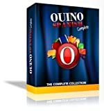 Software : Learn Spanish with OUINO: The 5-in-1 Complete Collection (for PC, Mac, iPad, Android, Chromebook)