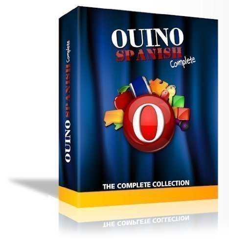 Learn Spanish OUINO Collection Chromebook product image