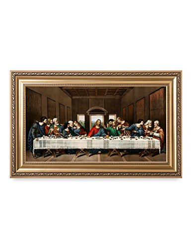 DECORARTS Leonardo Classic Reproductions Quality