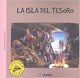 La Isla del tesoro: Robert Louis; Chiqui de la Fuente (Dibujos)  Stevenson: 9788433316776: Amazon.com: Books