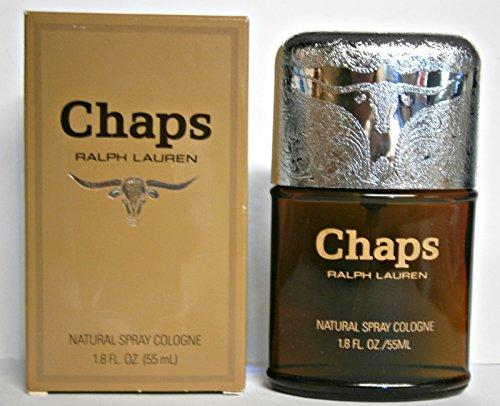 Chaps By Ralph Lauren (Chaps by Ralph Lauren Cologne 1.8 oz Spray for Men)