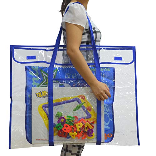 (Bulletin Board Poster, Extra-Large Storage Chart Bag 30