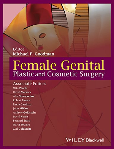 Female Genital Plastic and Cosmetic Surgery - http://medicalbooks.filipinodoctors.org