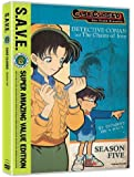 Case Closed: Season 5 (Super Amazing Value Edition) by Funimation
