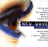 P.I.L., Killing Joke, Thomas Dolby, Tenpole Tudor, Lene Lovich.. by 1997, NL) New Wave Classics (30 tracks