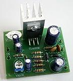 8W / 4 Ohm Mono OTL Power Amplifier TDA2030 12VDC / 1A Assembled Electronic Circuit : FA604