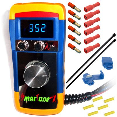 Magnum Tuning Smart-Tune-X Adjustable Fuel Tuner Performance Chip Can-Am Defender MAX XT Cab HD10 -  SMT-ATV1397