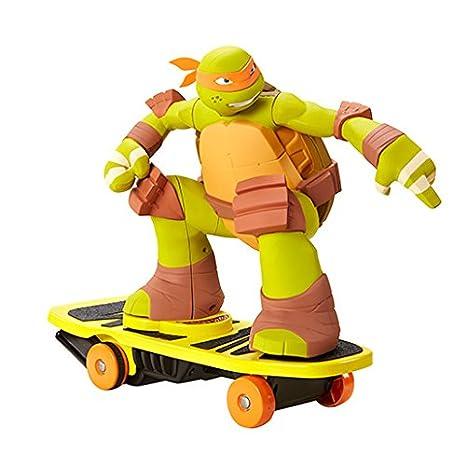 Skateboard tortue ninja - Tortue ninja skateboard ...