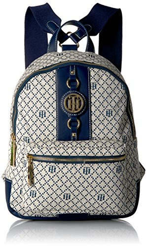 (Tommy Hilfiger Women's Backpack Jaden)