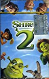 Shrek 2 : Various Artists (import) Audio Cassette