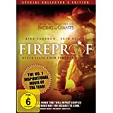 Fireproof - Never Leave Your Partner Behind [Reino Unido] [DVD]