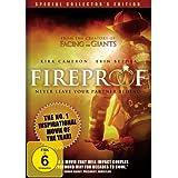 Fireproof (2009) [DVD]