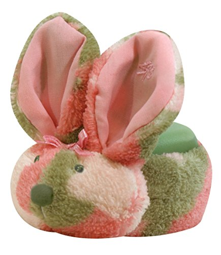 Stephan-Baby-Boo-Bunnie-Comfort-Toy-with-Boo-Cube-Pink-Camo-Print