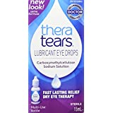Thera Tears Lubricating Eye Drops 15ml