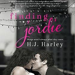 Finding Jordie