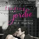 Finding Jordie: Love Lies Bleeding, Book 1 Audiobook by HJ Harley Narrated by Rebecca Ashberry