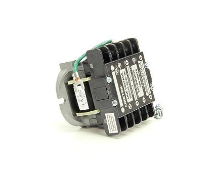 Hatco 02-01-002 208/240 Volt Low Water Cutoff Relay Service