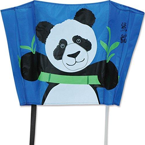 Big Back Pack Sled - Panda