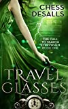 free kindle travel books - Travel Glasses (The Call to Search Everywhen Book 1)