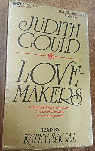 Love Makers Judith Gould product image