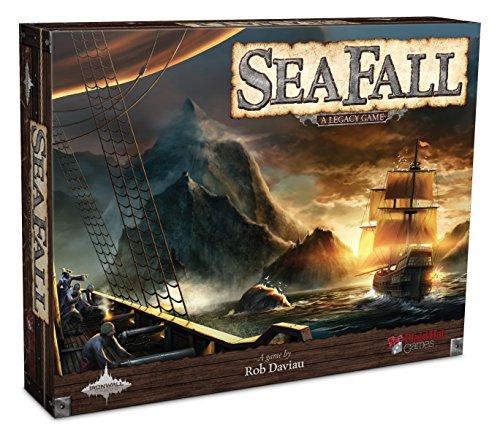 اسعار SeaFall