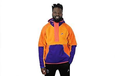 Nike Felpa con Cappuccio Sportswear He Hoodie Hz Winter