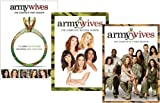Army Wives: Seasons 1-3