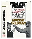 img - for What Went Wrong? : The Creation & Collapse of the Black-Jewish Alliance book / textbook / text book