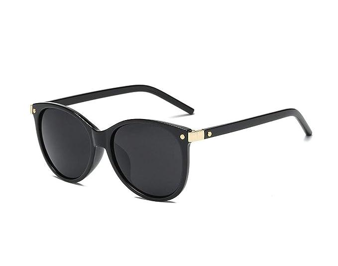 Amazon.com: Gafas de sol polarizadas con diseño de estrella ...