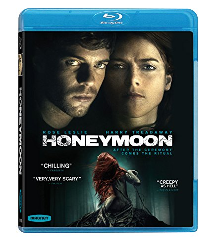 Blu-ray : Honeymoon (Dolby, Digital Theater System, Dubbed, , Widescreen)