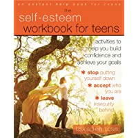 Amazon best sellers best popular adolescent psychology the self esteem workbook for teens activities to help you build confidence and achieve fandeluxe Gallery