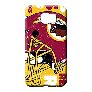 samsung galaxy s6 edge case High-definition Skin Cases Covers For phone phone case cover washington redskins nfl football