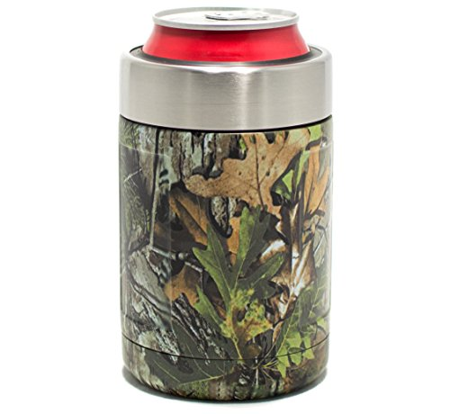 Can Cooler Insulator Stainless Insulated