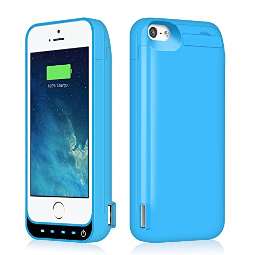Battery Backup For Iphone 5 - 8