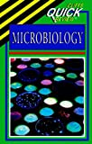 img - for Microbiology (Cliffs Quick Review) book / textbook / text book