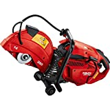 "Hilti DSH 700 14"" Hand Held Gas Saw - 385636"