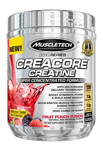 what is the best creatine