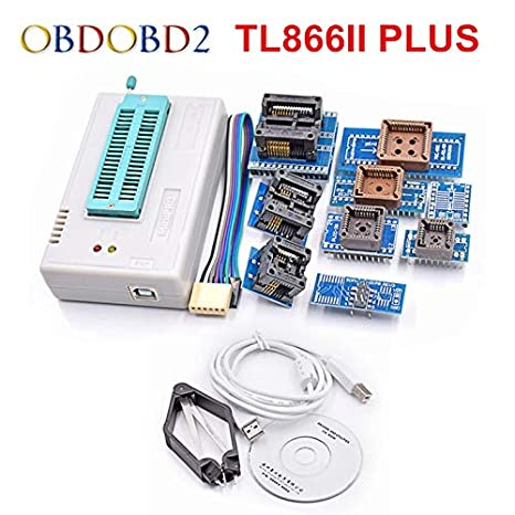 Buy XTYDIAG High Performance Mini Pro TL866II Plus USB BIOS